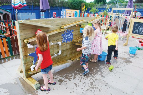 Reception and Early Years